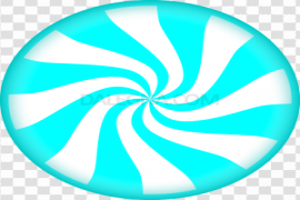 Coloured Candy PNG Image
