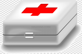 First Aid Doctor Kit Transparent PNG