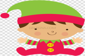 Christmas Baby PNG Photos