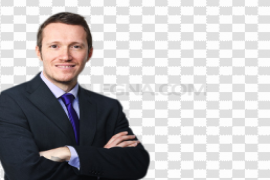 Local Businessman PNG