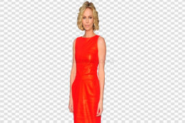 Charlize Theron PNG Photos