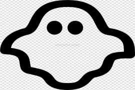 Ghost PNG File