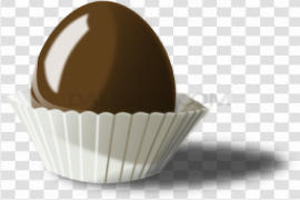 Easter Chocolate PNG Photo