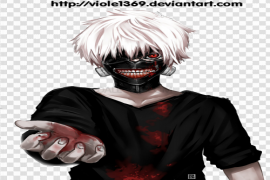 Ghoul PNG Free Download