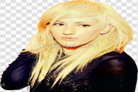 Ellie Goulding PNG Picture