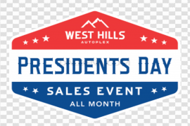 Presidents Day Sale Transparent PNG