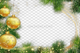 Christmas Powerpoint PNG Photo