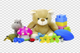 Toy PNG Background Image