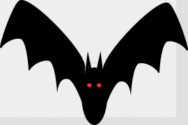 Halloween Ghost PNG File