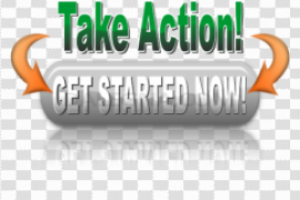 Get Started Now Button PNG File
