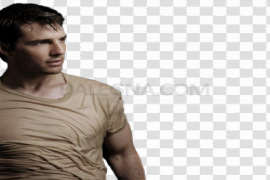 Tom Cruise PNG Photos