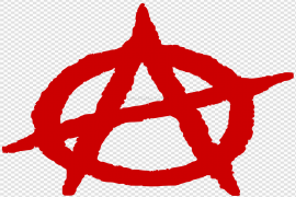 Anarchy PNG File
