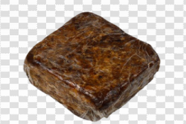 African Black Soap PNG HD