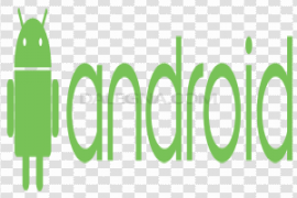 Android Logo PNG Pic