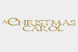Christmas Carol PNG Picture