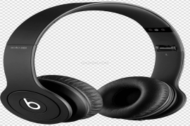Headphone PNG Picture