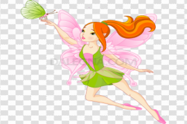 Fairy PNG HD