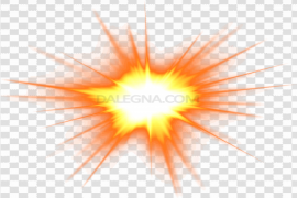 Explosion PNG Pic