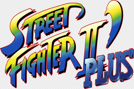 Street Fighter II PNG Pic