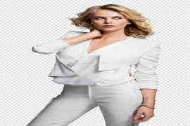 Charlize Theron PNG Free Download