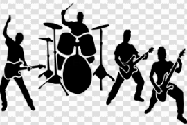 Band PNG Clipart