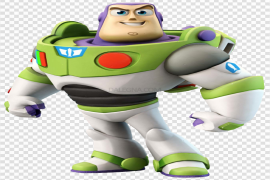 Toy Story Buzz PNG Photos