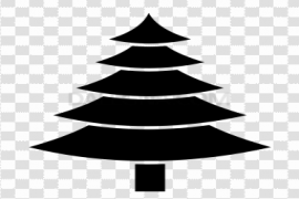 Christmas Tree Decoration PNG Picture