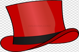 Red Hat PNG Clipart
