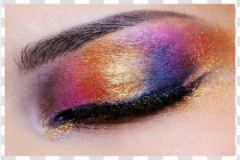 Eyeshadow PNG Clipart