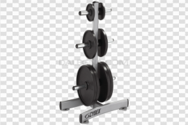 Gym Machine PNG Background Image