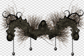 Gothic PNG Clipart