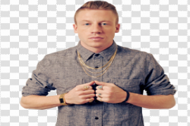 Macklemore PNG Picture