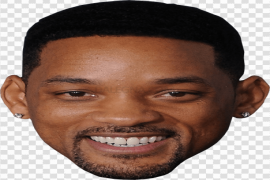 Will Smith PNG Download Image