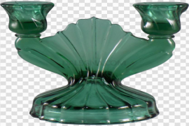 Antique Glass PNG Photo