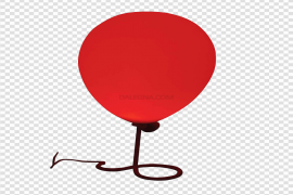 Pennywise Balloon Free PNG Image