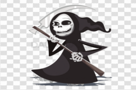 Halloween Ghost PNG Photos