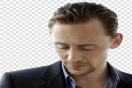 Tom Hiddleston PNG Picture