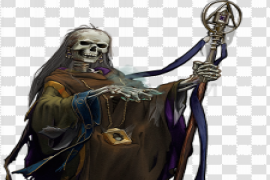 Undead PNG Pic