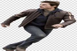 Tom Cruise PNG Clipart