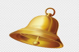 YouTube Bell Icon PNG Free Download