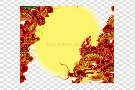 Moon Festival PNG Image