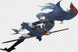 Lucina Background PNG