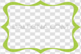 Text Box Frame PNG Free Download