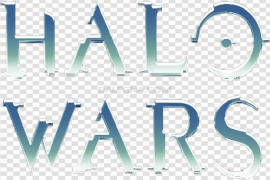 Halo Wars Logo PNG Clipart