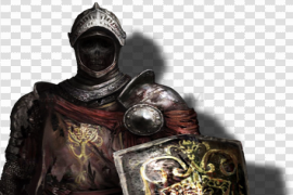 Dark Souls Remastered PNG Picture