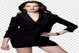 Anne Hathaway Transparent Images PNG