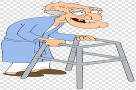 Family Guy PNG Free Download