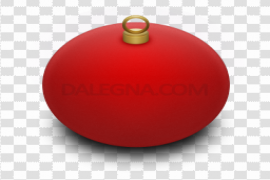 Baubles PNG File