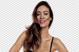 Olivia Wilde PNG HD Quality