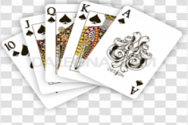 Playing Cards PNG